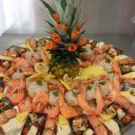 Buffet poissons