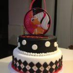Gâteau Chic Ladies