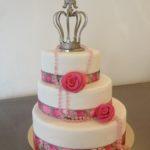 Gâteau mariage Wedding Cake
