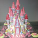 Gâteau princesses Cake