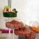 buffet rosbif