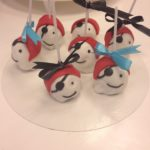 cake pops pirates