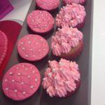 cupcakes baroque
