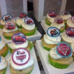 cupcakes cars 2