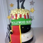 gateau hollywood 2