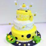 gateau maya l'abeille 2
