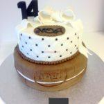 gateau oreo cake